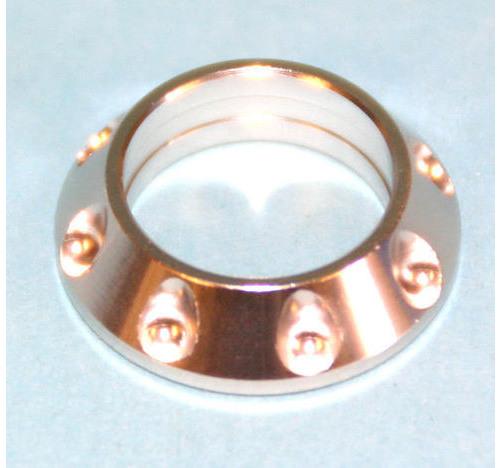 ALPS Winding Comprobar ID 14.5 OD21 T5.5 Plata Titanum