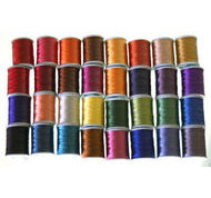 Pacific Bay Nylon Thread 100 yard Spools Grade A