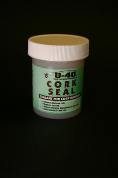U40 Cork Seal