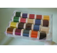 Fishhawk Nylon Thread Selection Box