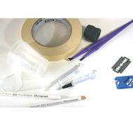 Rod Building Consumables