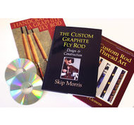 Rod Building Books, Videos & DVDs