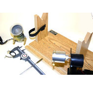 Rod Building Equipment & Tools