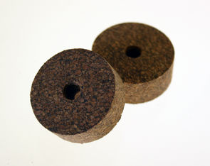 Rubberized Cork Ring