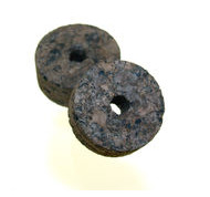 Cork Rings (BURNT)