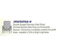 PACBAY MINIMA 4 -P type tip Ring