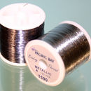 Gun Metal Grey Metallic thread 100 yard