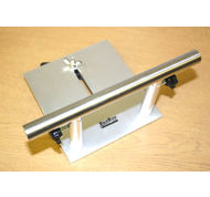 Power Rod Wrapper Tool Rest
