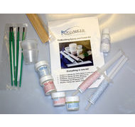 All in one Rod Finishing Kits