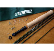 Sage 690-4Z Axis Rod Kit