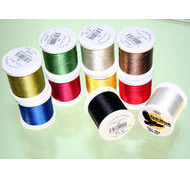 Fishhawk Silk Thread