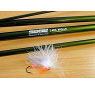 Sage 14 foot 3 inch Double Handed Blank
