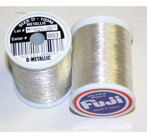 Fuji Ultra Poly Metallic SILVER D