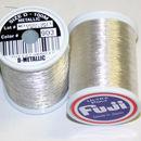 Fuji Metallic SILVER D