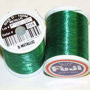 Fuji Ultra Poly Metallic GREEN D