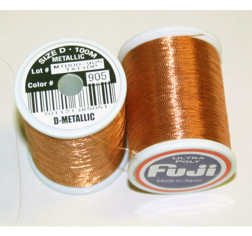 Fuji Metallic COPPER D