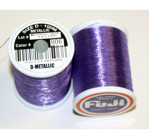 Fuji Ultra Poly Metallic PURPLE D