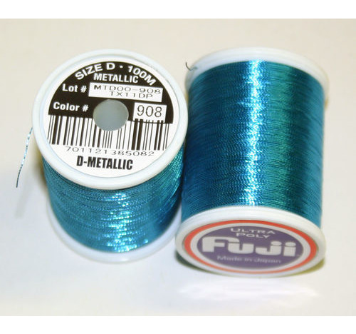 Fuji Metallic ICE BLUE D