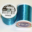 Fuji Ultra Poly Metallic ICE BLUE D