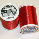 Fuji Metallic RED D