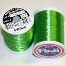 Fuji Ultra Poly Metallic LIME GREEN D