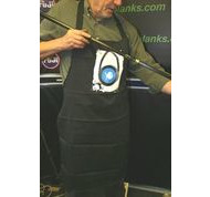 Guides N Blanks Apron