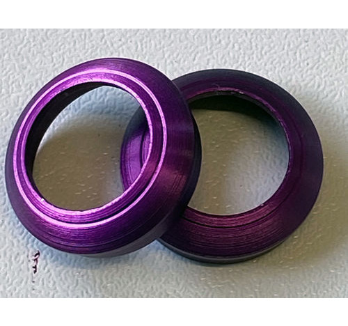 AWCS fit 16 ID 9.0mm Purple