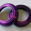 AWCS fit 17 ID 11.0mm Purple