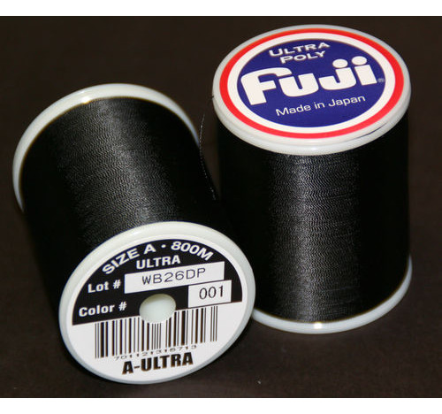 Fuji Ultra Poly 1oz BLACK A