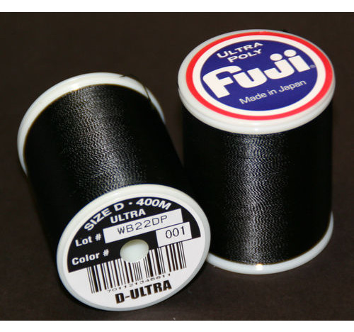 Fuji Ultra Poly 1oz BLACK D