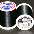 Fuji Ultra Poly 100m Spool BLACK D