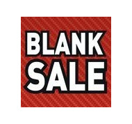 BLANK SALE LURE & SPIN