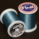 Fuji Ultra Polly 100m Spool AZUL DUN de A