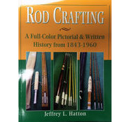 Rod Crafting
