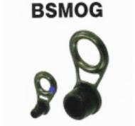 BSMOG Fuji telescopic rod guides