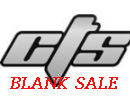CTS BLANK SALE
