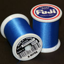 Fuji Ultra Poly 100m Spool DARK BLUE A