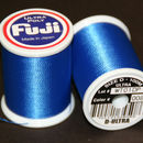 Fuji Ultra Poly 100m Spool DARK BLUE D