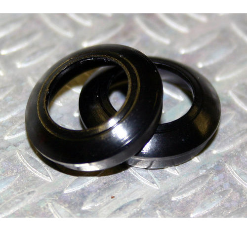 AWCS fit 16 ID 9.0mm Black