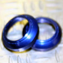 AWCS fit 16 ID 10.0mm Blue