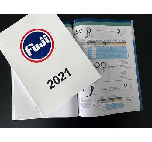 Fuji 2021 Catalogue