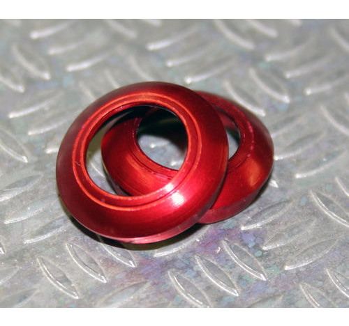 AWCS fit 16 ID 10.0mm Red