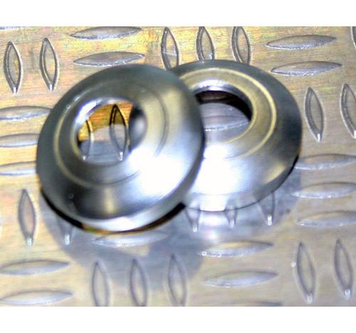 AWCS ajuste 17 DI 7,0mm Plateado