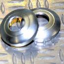 AWCS ajuste 17 DI 11,0mm Plateado