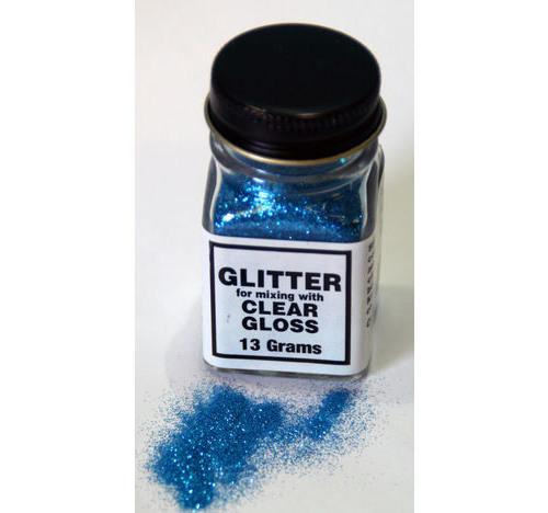 Glitter - BLUE
