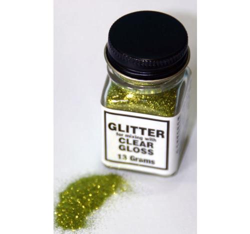 Glitter - Chartreuse