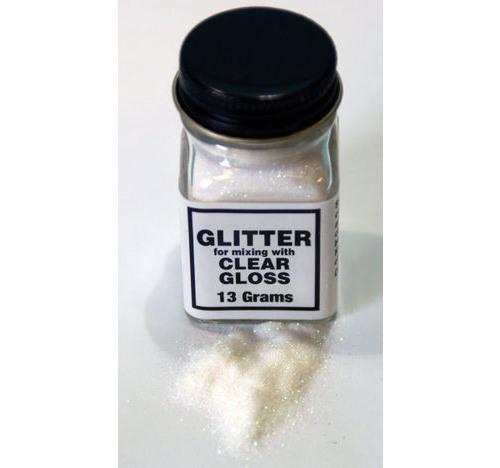 Glitter - Fire Opal