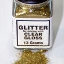 Glitter - Gold