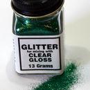 Glitter - Green
