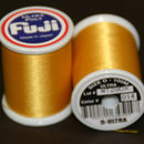 Fuji Ultra Poly 100m Spool GOLDENROD D